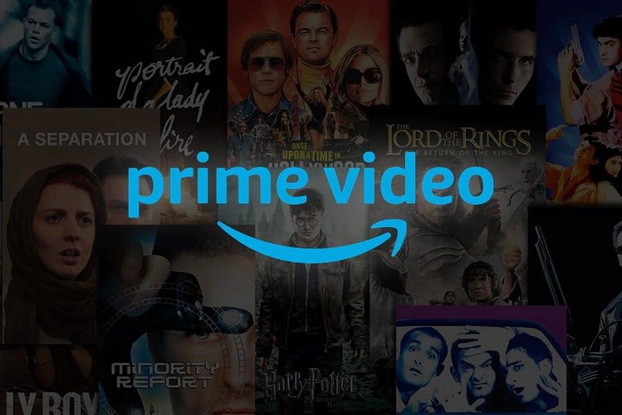 Amazon Prime Movie Guide
