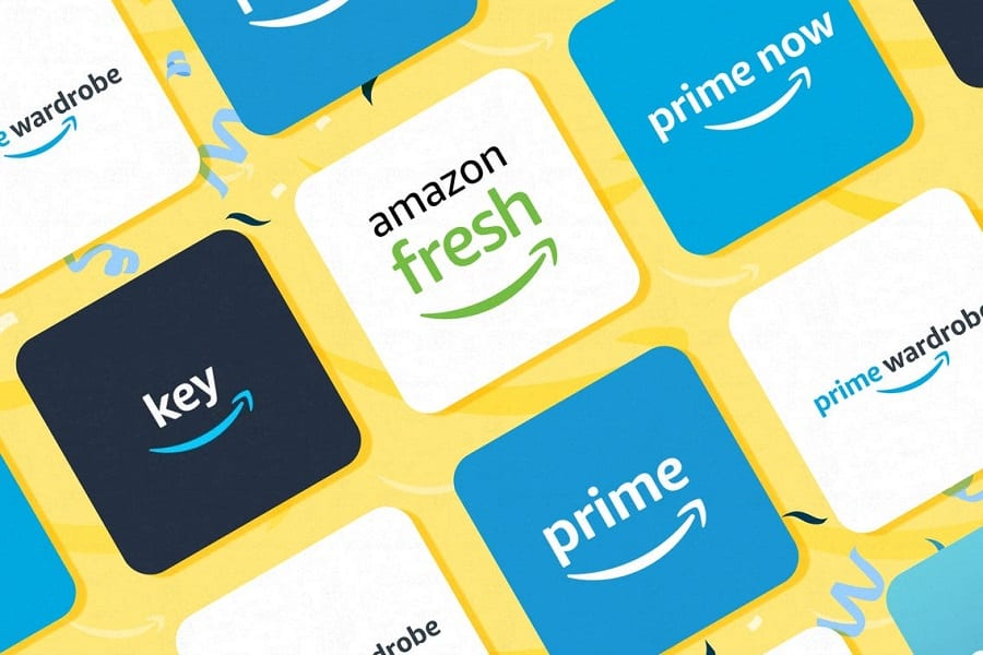 Amazon Prime Services Reviewed