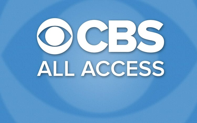about CBS all access