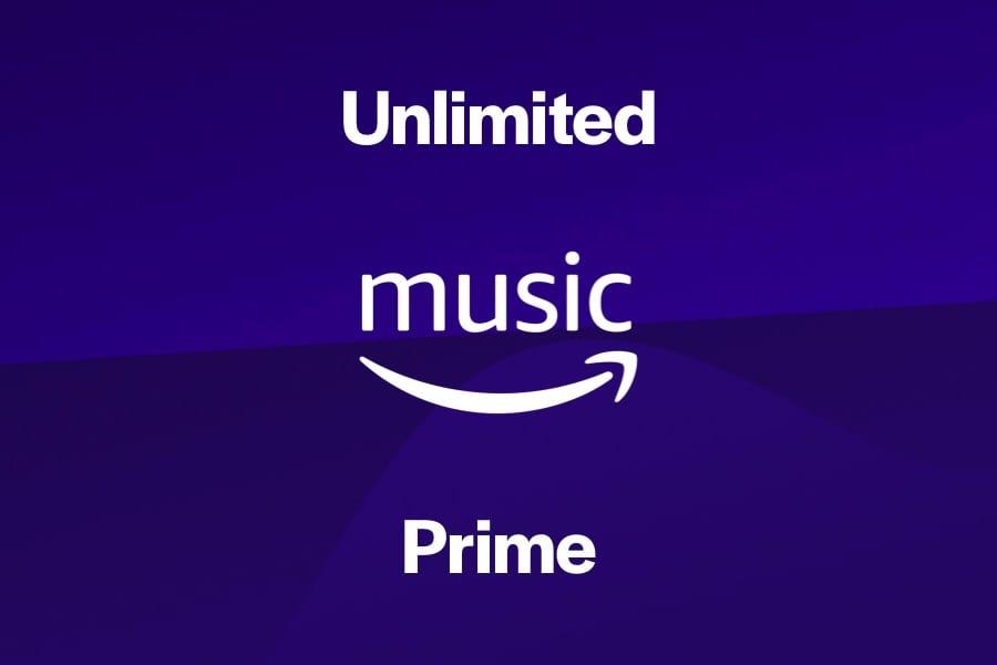 Amazon Prime Music Hack