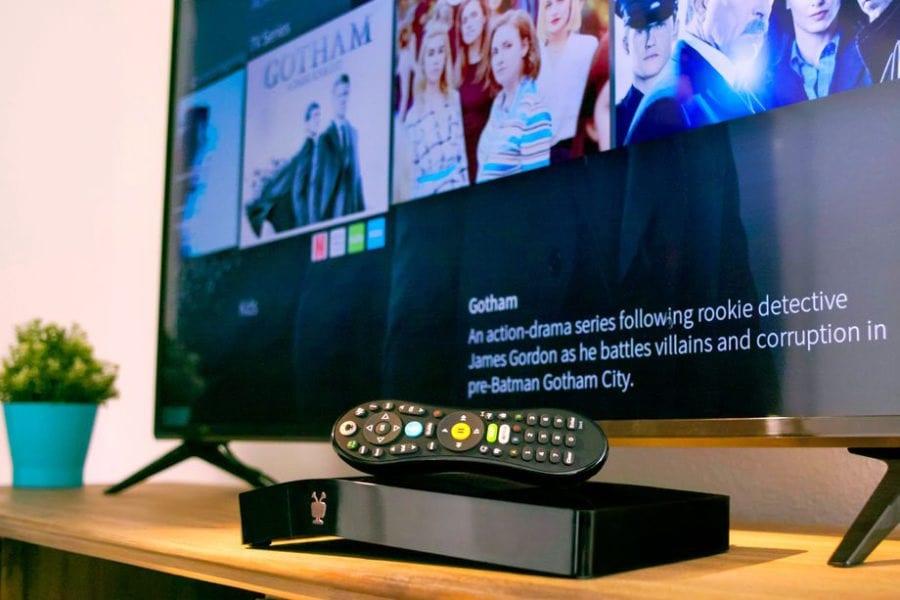 Amazon Prime on Tivo
