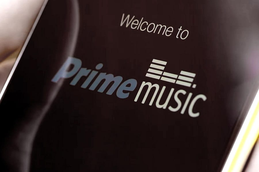 Rip Amazon Prime Music To MP3