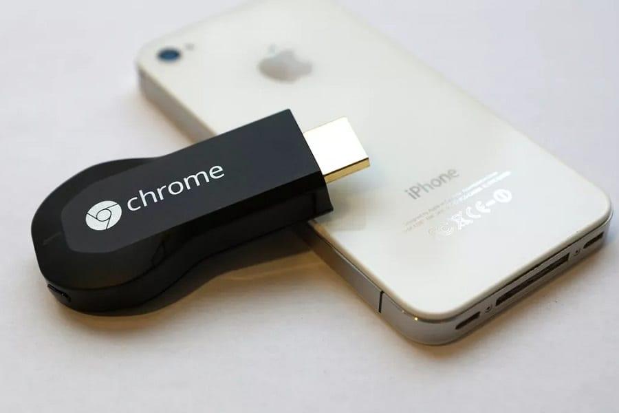 Stream Amazon Prime To Chromecast From IPhone