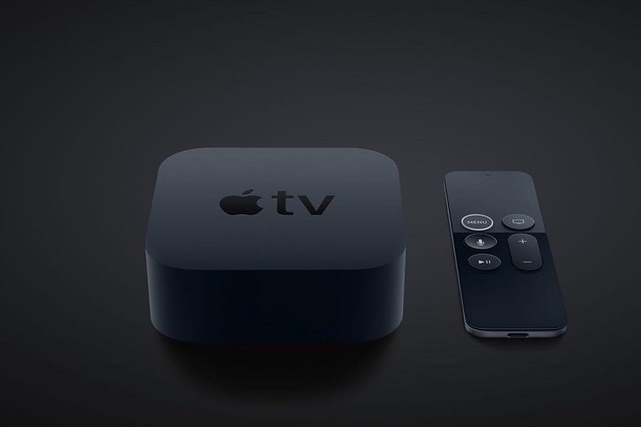 Amazon Prime On Apple TV 2