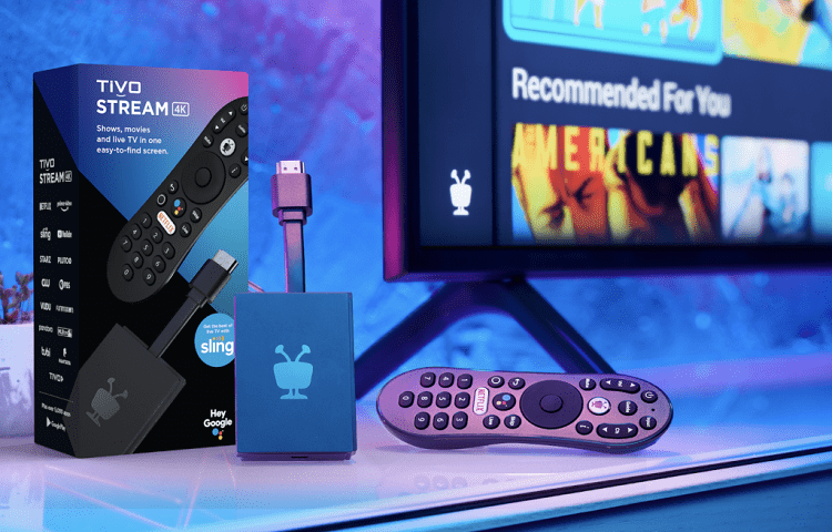 what is tivo