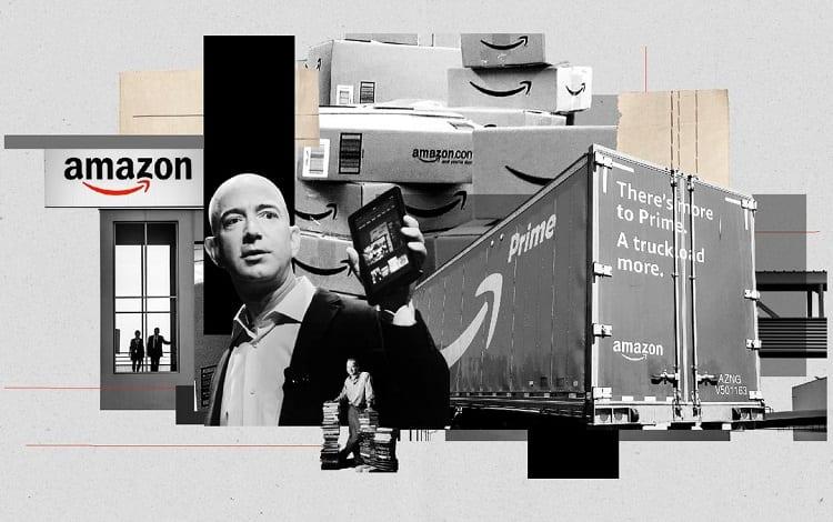 Amazon prime beginning