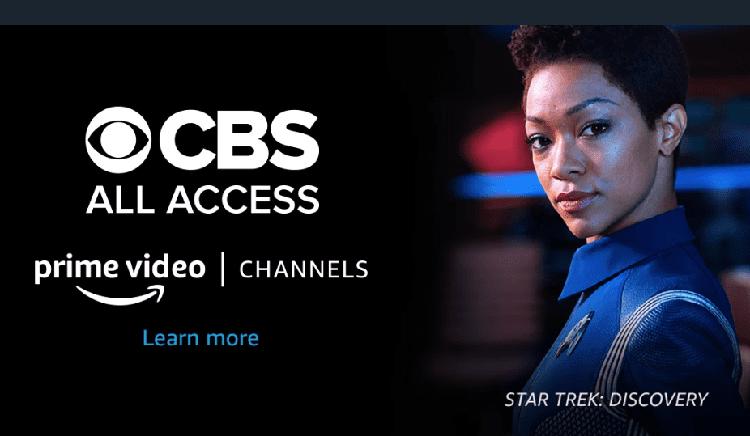 subscription for cbs