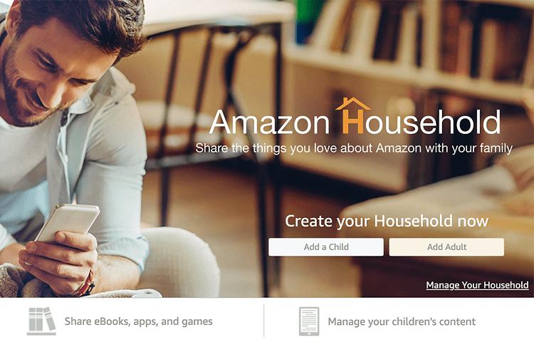 account household