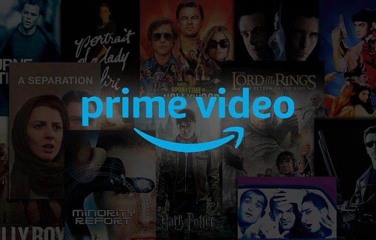 amazon prime video services