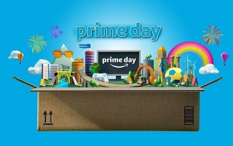 amazon prime day benefits