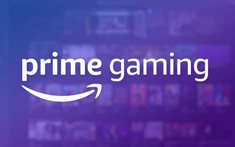 amazon prime gaming logo