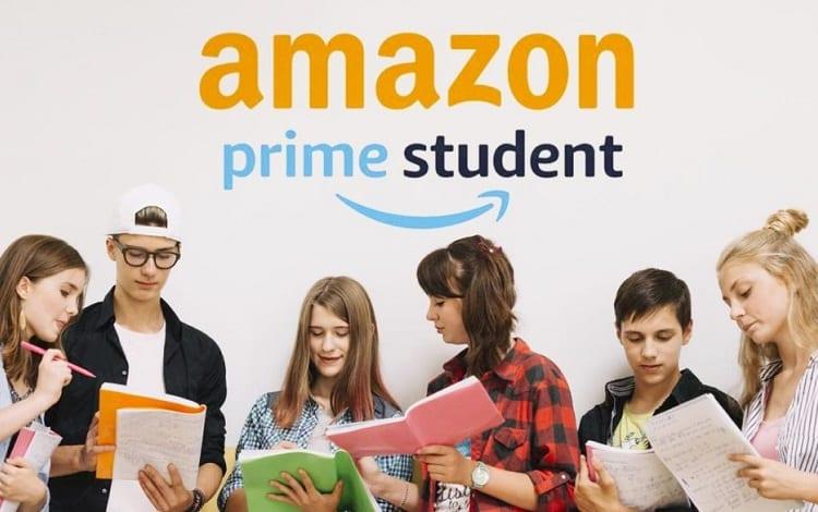 Prime Student benefits program