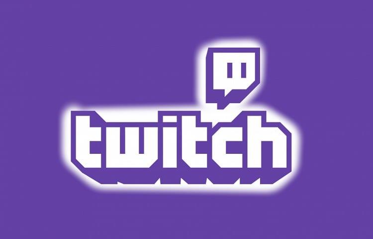 twitch pink logo