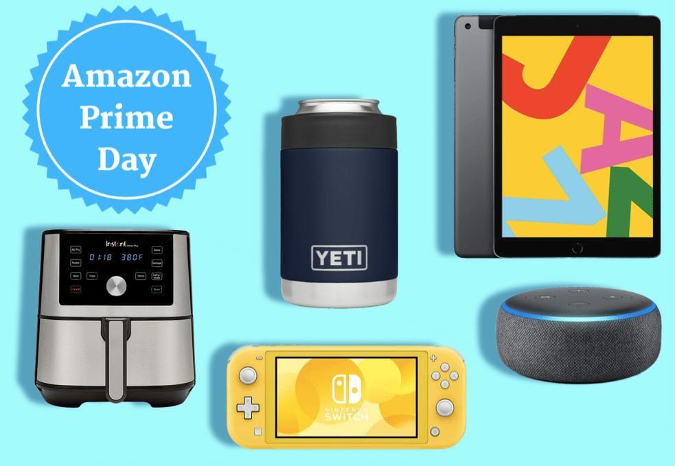 Amazon Prime Day FAQs 2