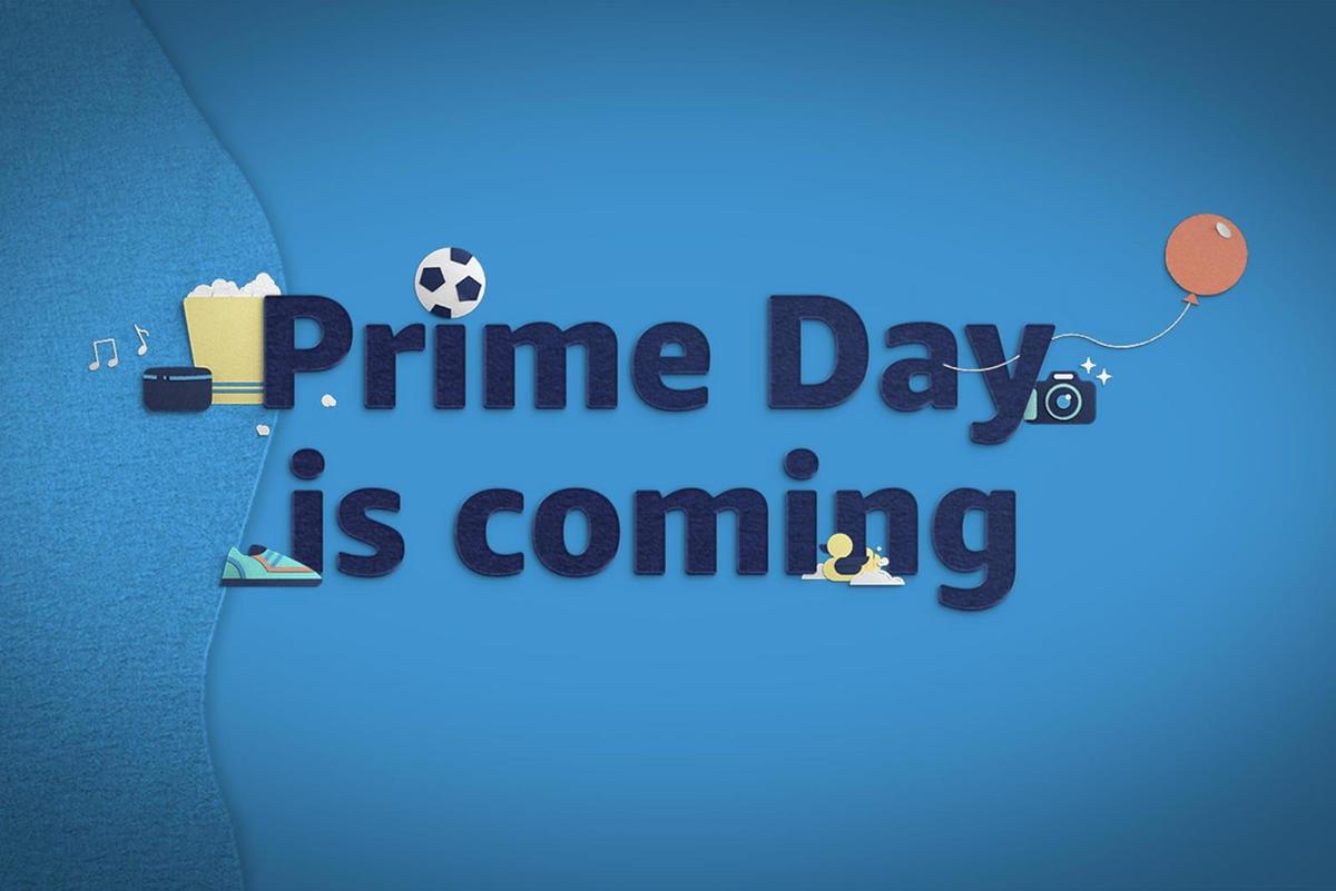 Prime Day Coming, Prime Day News, Prime Day Shop