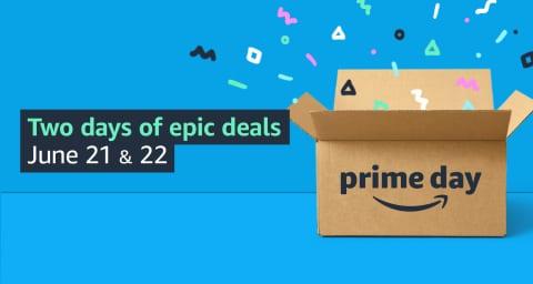 Prime Membership, Amazon Prime Day, Prime Day deals