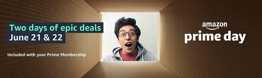 Amazon Prime Day FAQs 1